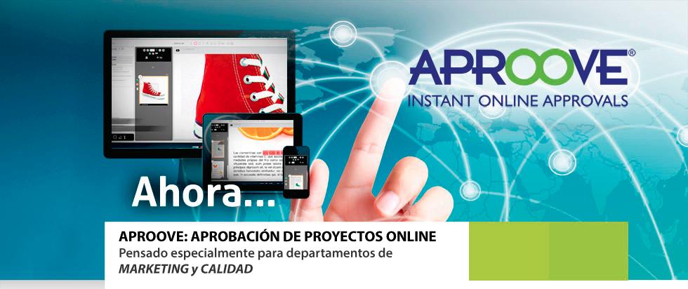 APROOVE: Aprovación de Proyectos Online